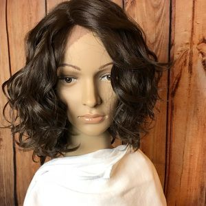 Bobbi Boss Synthetic Lace Front Wig-NWT